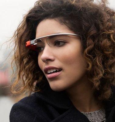 Продажи Google Glass будут длиться один день