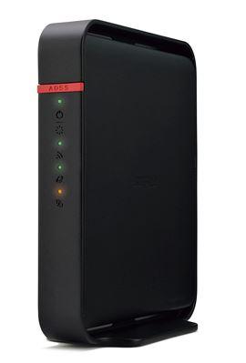 Беспроводной повторитель WEX-300 выпустила компания Buffalo