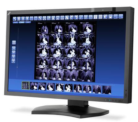 NEC выпускают монитор MultiSync MD302C4