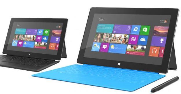 Планшет Surface Mini могут оснастить стилусом