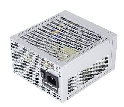 SilverStone представили новый блок питания NightJar без вентилятора