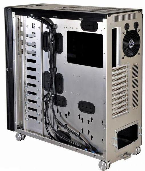 Lian Li решили подразнить пользователей будущим PC-V2130
