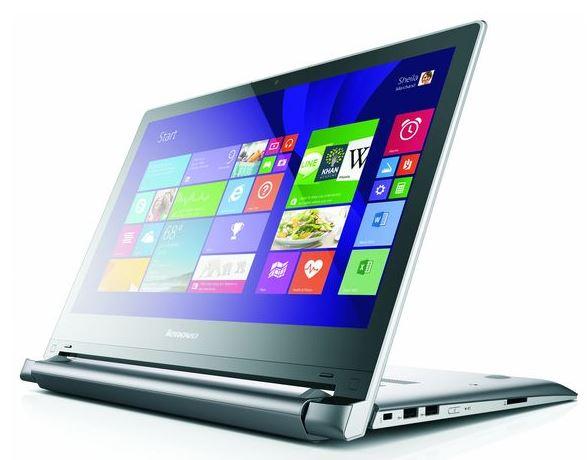 Lenovo представили новый ноутбук-трансформер Flex 2