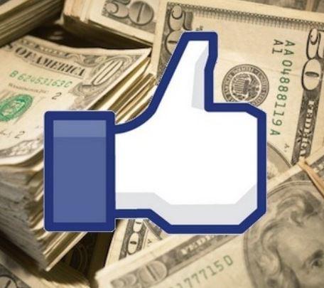 Facebook хочет учредить свою электронную валюту и конкурировать с PayPal.