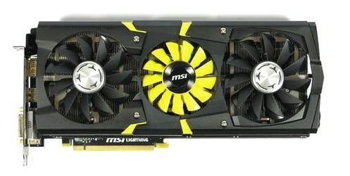 Видеокарта MSI Radeon R9 290X может иметь проблемы в Catalyst 14.3?