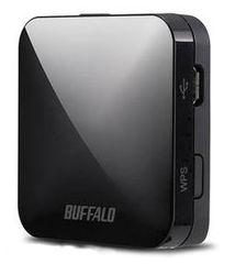 Новый 2-х диапазонный WiFi маршрутизатор Buffalo WMR-433