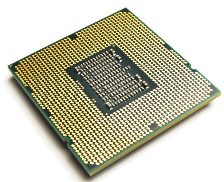 Скоро появятся 8-ми ядерные процессоры Intel Extreme Edition
