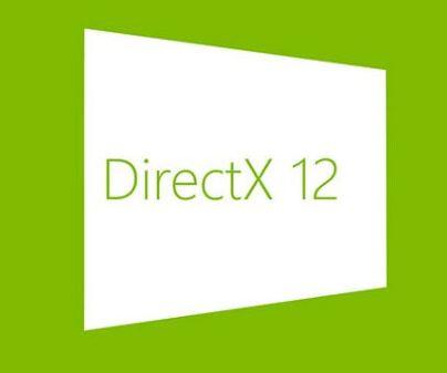 Официальное представление DirectX 12