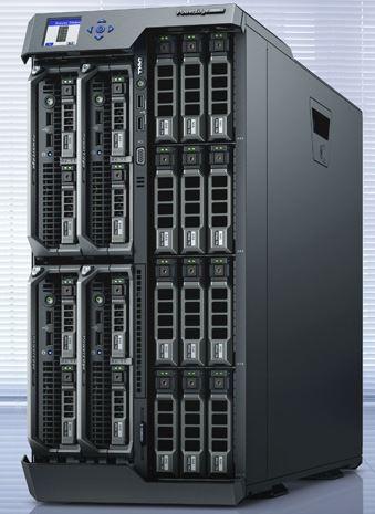 Dell представили свои новые продукты на российском рынке