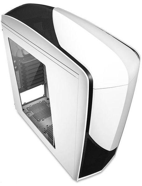 NZXT представили компьютерный корпус Phantom 240