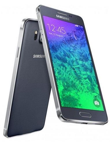 В нашей стране открылся предварительный заказ на Самсунг Galaxy Alpha