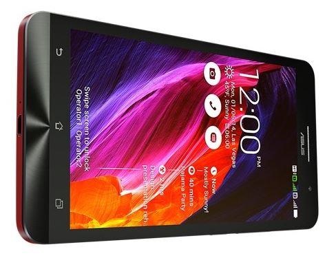 Мобильные новинки от Asus и Philips