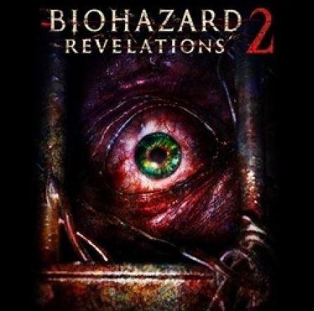 Скоро должен состоятся анонс игры Resident Evil: Revelations 2