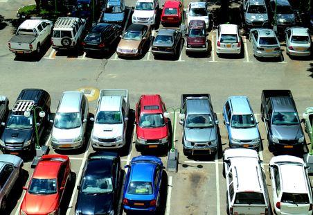 iPhone может найти ваш автомобиль без использования GPS