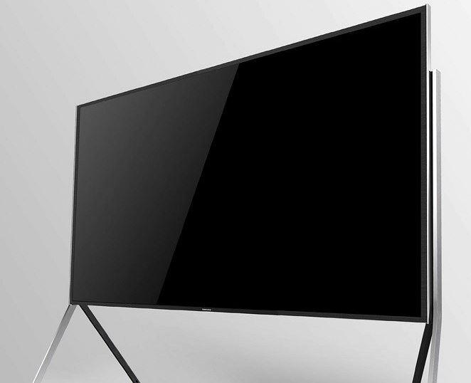 Самсунг запускает продажи трансформера-телевизора