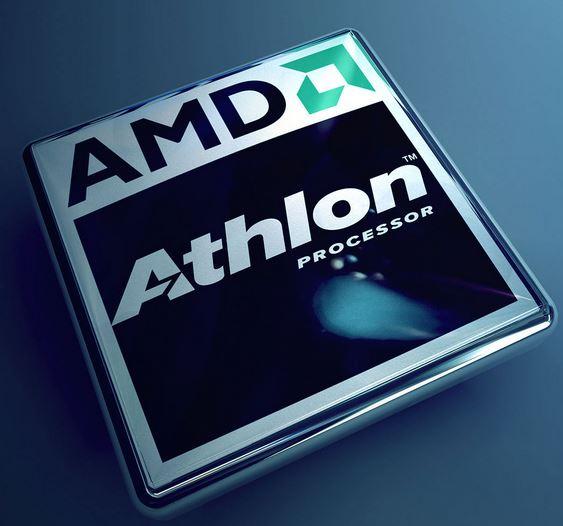 AMD раскрыли детали процессоров Athlon X2 и X4