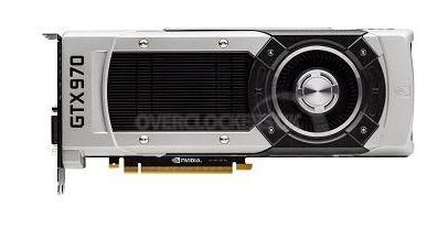 Galax выпустили две видеокарты GeForce GTX970 для сообщества Overclockers UK
