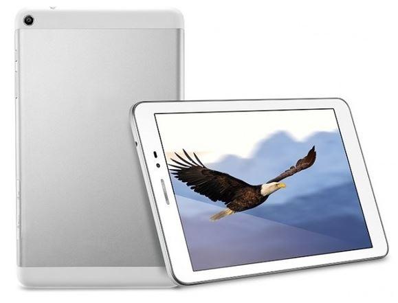 Huawei представили бюджетный планшет Honor T1