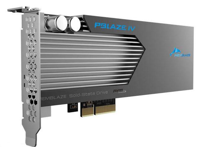 Memblaze и PMC разработали высокопроизводительные SSD