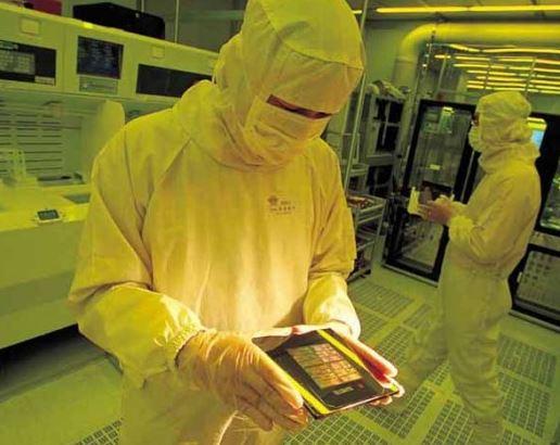TSMC ускоряет работы по техпроцессу 10 нм