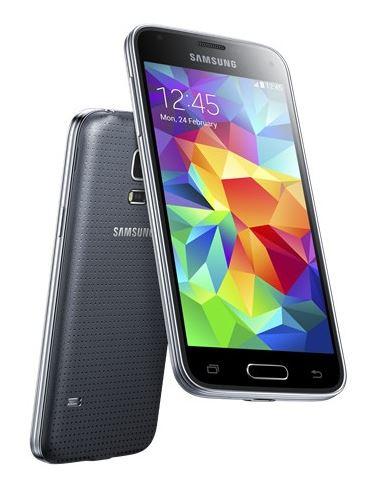 Запущены официальные продажи смартфона Самсунг Галакси S5 mini