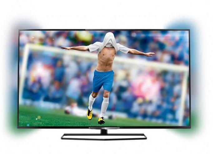 Новые модели телевизоров Philips