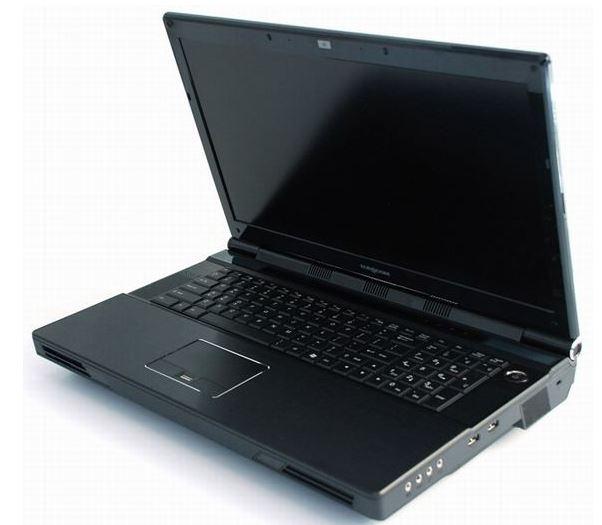 Ноутбук Panther 5 от Eurocom – мощнейший лэптоп