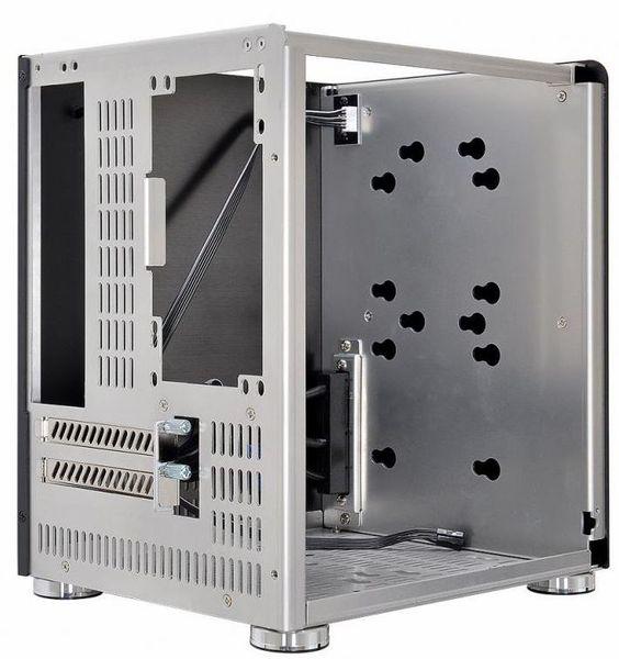 Lian Li представили новый корпус формата mini-ITX PC-Q01