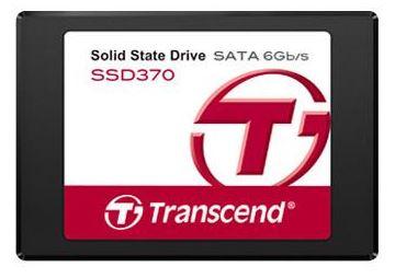 Transcend представили твердотельные диски SSD370
