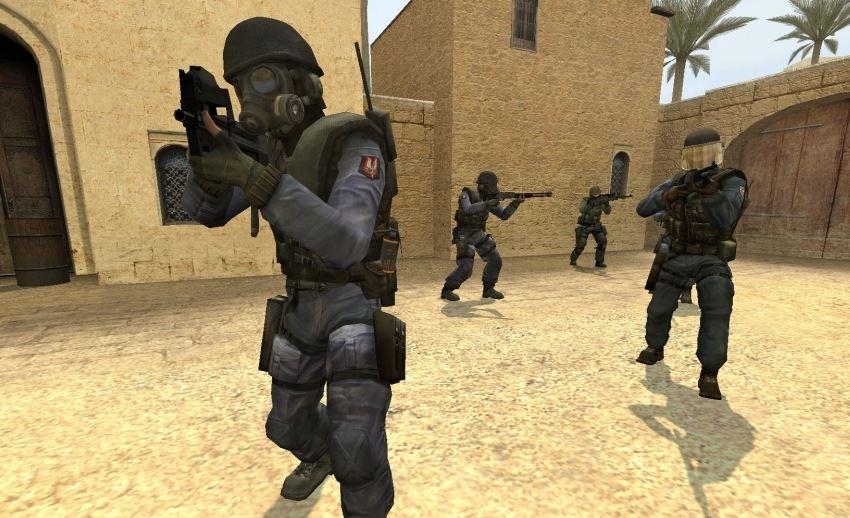 Как в Counter-Strike грамотно держать оборону