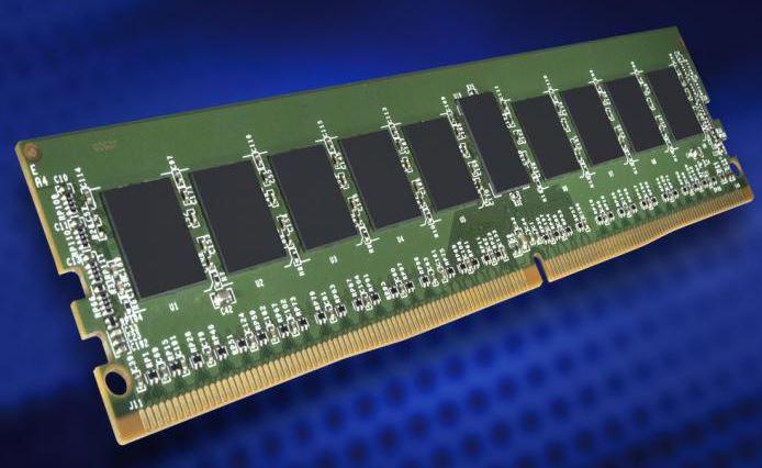 SMART Modular анонсировали высокопроизводительные модули памяти DRAM DDR4