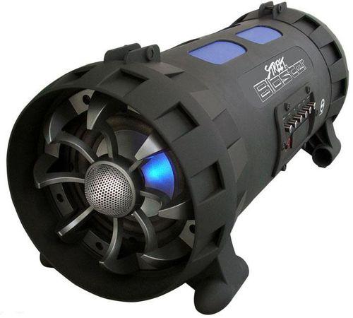 Новая акустическая система Street Blaster от компании Pyle