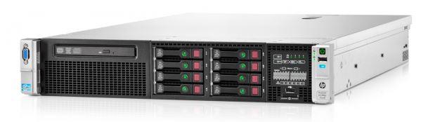 Серверные новости от компаний HP и Crucial