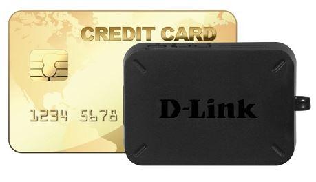 D-Link представили компактный роутер 802.11ac