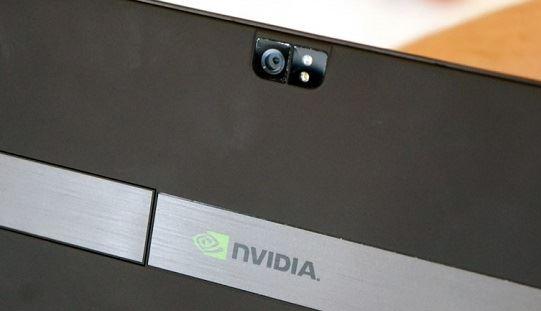 Компания NVIDIA в ближайшее время представит планшет Shield для игр