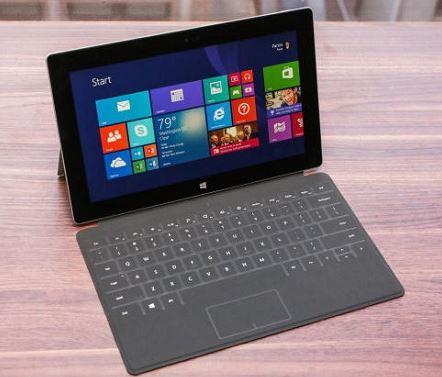 Обнародованы характеристики и стоимость планшетов Майкрософт Surface Pro 3 и Mini