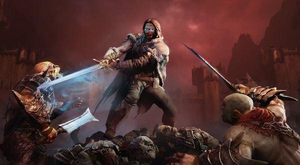 Разработчики из фирмы Warner Bros представили трейлер новой игры Shadow of Mordor