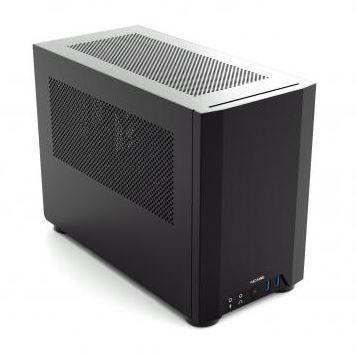 Новый корпус NCASE M1 формата mini-ITX