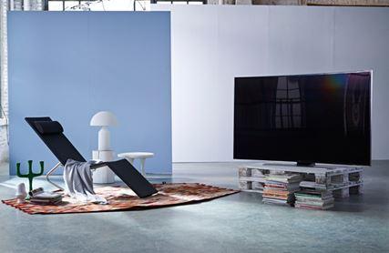 Блиц-обзор телевизора Samsung UE78HU9000T