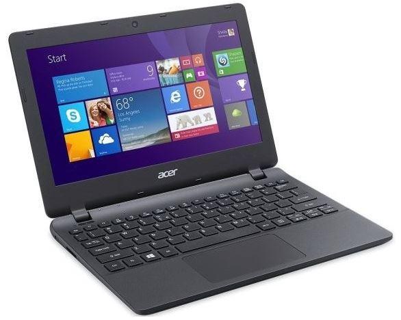 Недорогой ноутбук Aspire E11 от компании Acer уже поступил в продажу
