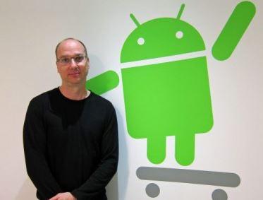Разработчик платформы Андроид увольняется из Google