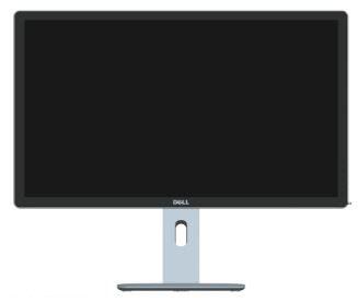 Dell выложили спецификации будущих мониторов P2715Q и P2415Q