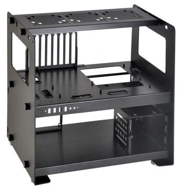 Lian Li представили тестовый стенд PC-T80