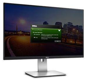 Dell выпускают монитор UltraSharp U2715H