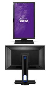 BenQ представили новый монитор BL2420PT