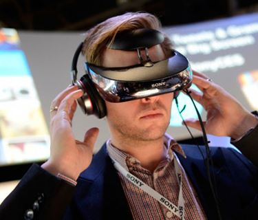 Геймеры 3D ведут себя более агрессивно в реальной жизни
