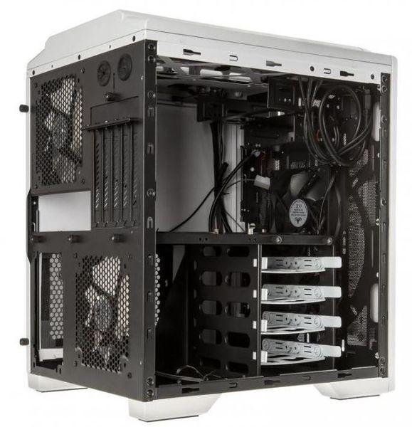 Raijintek объявили о доступности компьютерного корпуса Aeneas