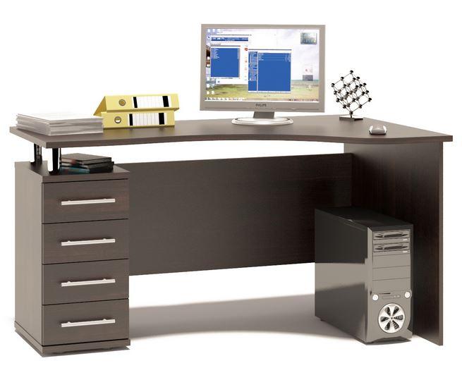 Основные правила выбора стола для настольного компьютера