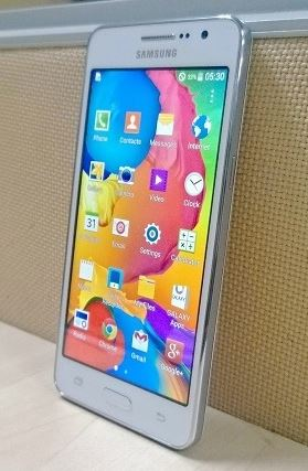 Новые смартфоны от Самсунг: Галакси Grand Prime и Галакси Alpha