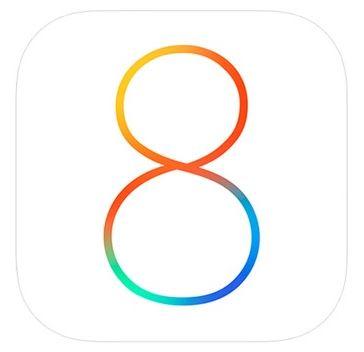 Apple выпустили восьмую версию iOS 8 для Айфон, Айпад и Айпод Тач